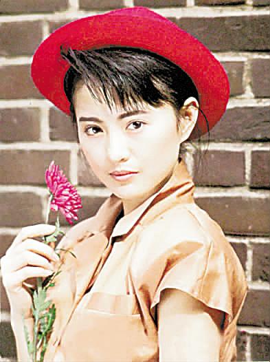 年轻时的打女李赛凤