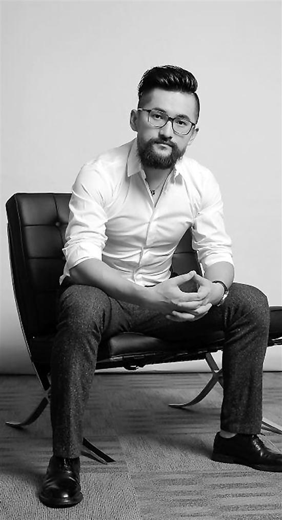 销冠科技CEO严斌:让房产经纪成为高大上的职业