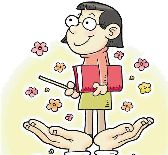 """杭州创新之举:让教师编制跨城乡""""流转""""起来"""
