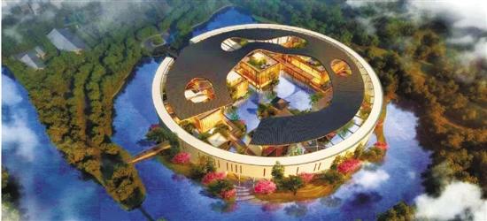 湖畔大学三期马云亲自面试 新校区明年开工2020年投入使用