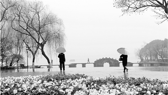 今日大寒,迎来冰冷小年 明天杭州最低-3℃